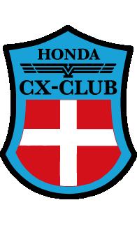 Honda CX Club Danmark