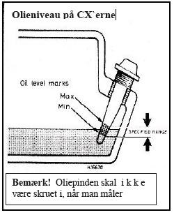 Olieskift