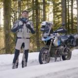 Tips til MC-kørsel i vintervejr