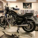 Tips til forårsklargøring af din motorcykel
