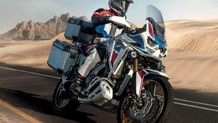 Honda lancerer en helt ny CX