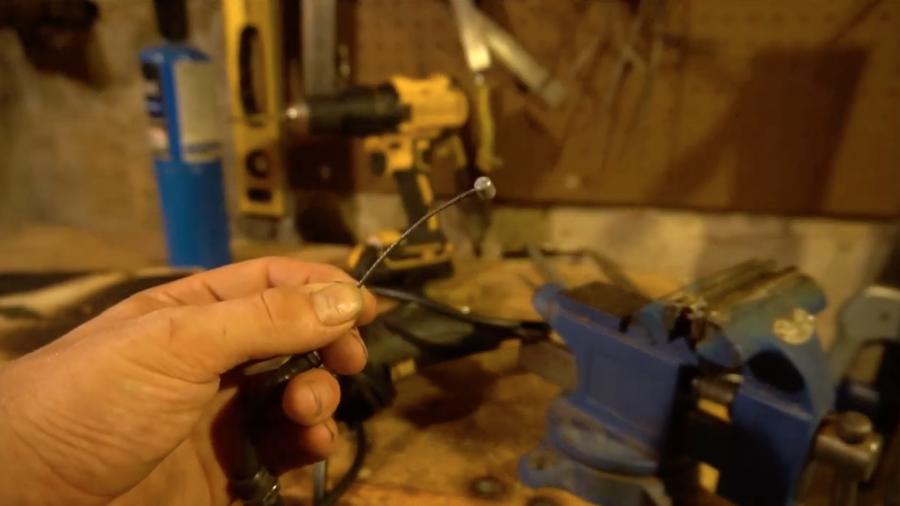 Sådan kan du fixe et ødelagt kabel