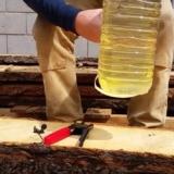 Sådan fjerner du ethanol fra benzinen
