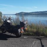 En hilsen fra en tur på CX'eren i Norge