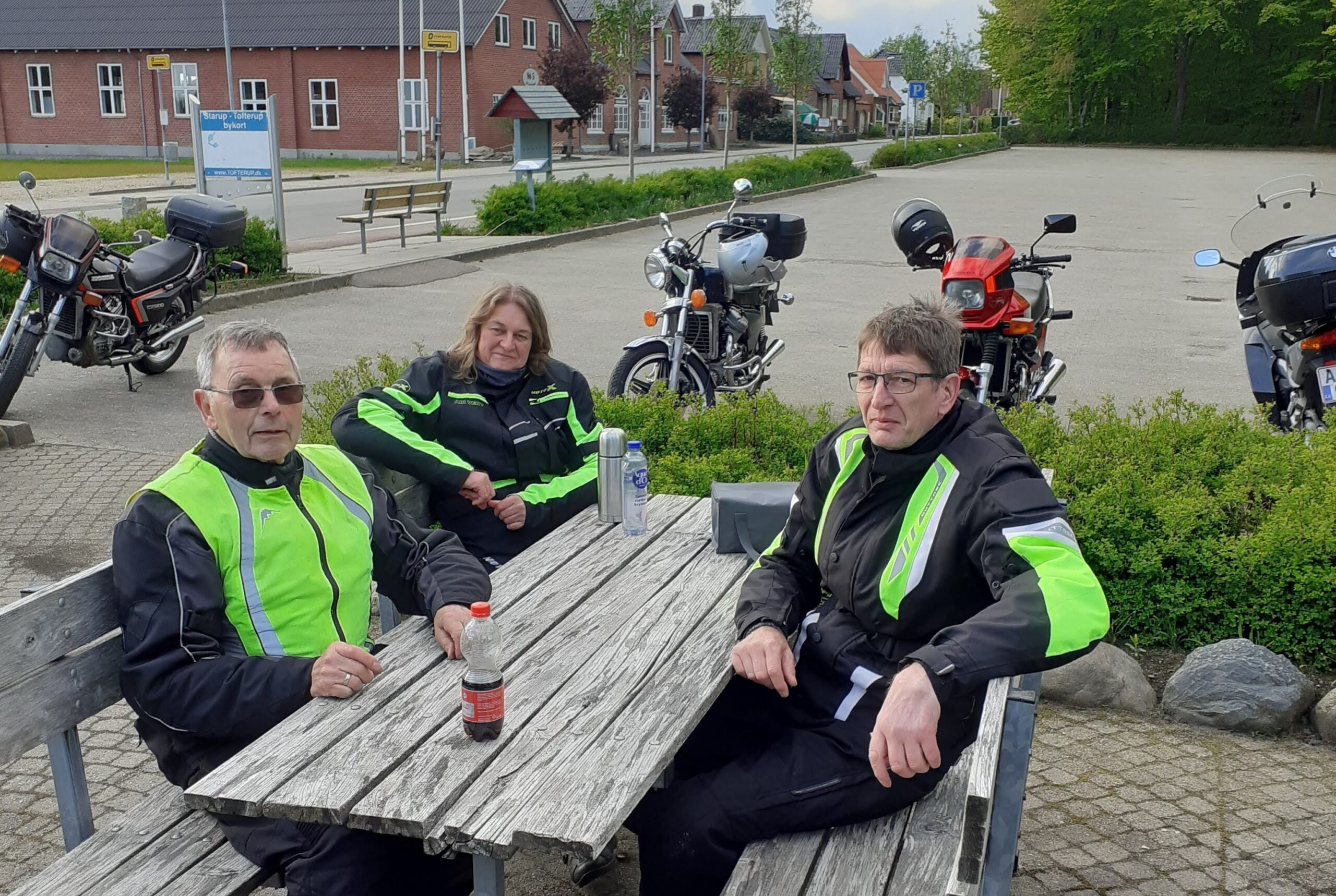 Fællestur region Sydjylland Vest